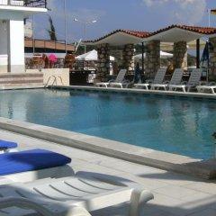 Altunakar II Calipso Турция, Алтинкум - отзывы, цены и фото номеров - забронировать отель Altunakar II Calipso онлайн бассейн фото 2