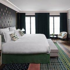Le Roch Hotel & Spa комната для гостей