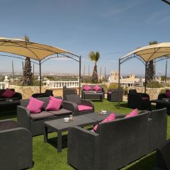 Hotel Costa Blanca Resort Рохалес гостиничный бар