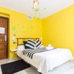 Отель White Nest комната для гостей фото 5