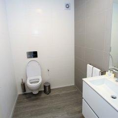 Отель Karamba By Green Vacations Понта-Делгада ванная