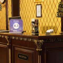 Отель Grand Hotel Азербайджан, Баку - 8 отзывов об отеле, цены и фото номеров - забронировать отель Grand Hotel онлайн интерьер отеля