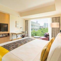 Отель Cinnamon Grand Colombo Шри-Ланка, Коломбо - отзывы, цены и фото номеров - забронировать отель Cinnamon Grand Colombo онлайн удобства в номере