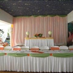 Отель Beachcomber Club Resort Ямайка, Саванна-Ла-Мар - отзывы, цены и фото номеров - забронировать отель Beachcomber Club Resort онлайн помещение для мероприятий