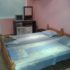 Отель Guest House Pazderkovi Равда удобства в номере