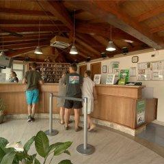 Отель Flaminio Village Bungalow Park интерьер отеля