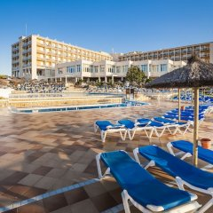 Отель Globales Almirante Farragut Испания, Кала-эн-Форкат - отзывы, цены и фото номеров - забронировать отель Globales Almirante Farragut онлайн фото 14