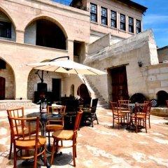 Urgup Kaya Hotel питание