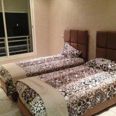 Отель Sable D'or Марокко, Рабат - отзывы, цены и фото номеров - забронировать отель Sable D'or онлайн комната для гостей фото 4