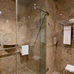 Отель Santemar Испания, Сантандер - 2 отзыва об отеле, цены и фото номеров - забронировать отель Santemar онлайн ванная