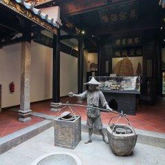 Отель AMOY by Far East Hospitality фото 7
