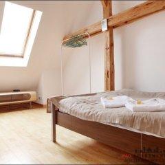 Апартаменты P&O Apartments Podwale 2 детские мероприятия