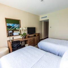 Отель Hampton by Hilton Santo Domingo Airport удобства в номере фото 2