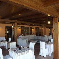 Hotel Ristorante La Fattoria Сполето гостиничный бар