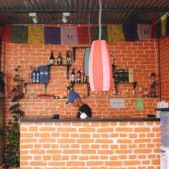 Отель Travellers Dorm Bed & Breakfast Непал, Катманду - отзывы, цены и фото номеров - забронировать отель Travellers Dorm Bed & Breakfast онлайн фото 10