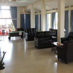 Mandali Hotel Apartments интерьер отеля фото 2