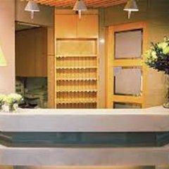 Philippos Hotel Афины ванная