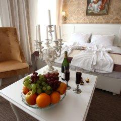 Гостиница Чайковский в номере