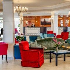 Отель Cristoforo Colombo Hotel Италия, Рим - отзывы, цены и фото номеров - забронировать отель Cristoforo Colombo Hotel онлайн фото 8