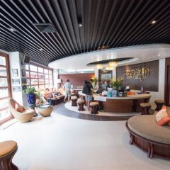 Отель Bans Diving Resort Таиланд, Остров Тау - отзывы, цены и фото номеров - забронировать отель Bans Diving Resort онлайн спа фото 2