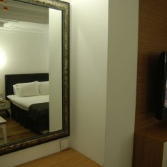 Jakaranda Hotel удобства в номере фото 2