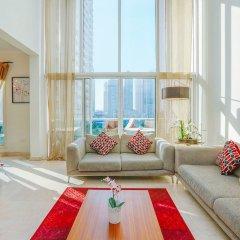 Отель Kennedy Towers - Emerald Residence комната для гостей фото 4