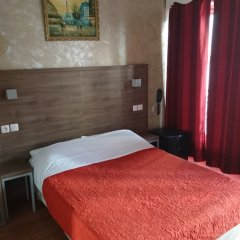 Отель Bertha Париж комната для гостей фото 12