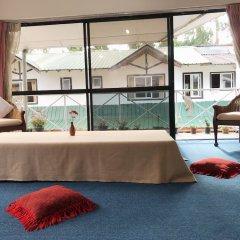 Отель July Qiyue комната для гостей фото 4