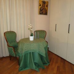 Отель Vatican Green House Италия, Рим - отзывы, цены и фото номеров - забронировать отель Vatican Green House онлайн удобства в номере фото 2