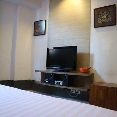 Отель Baboona Beachfront Living удобства в номере фото 2