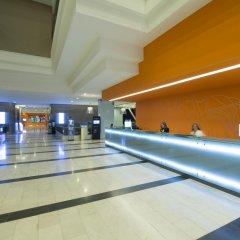 Отель Tivoli Marina Vilamoura парковка