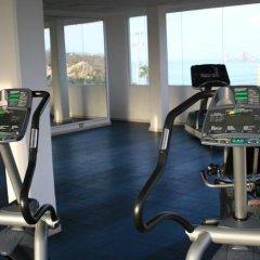 Sunrock Condo Hotel фитнесс-зал фото 4