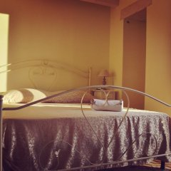 Отель La Stella di Keplero Канноле комната для гостей фото 5