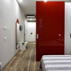 Отель Aurea Италия, Римини - отзывы, цены и фото номеров - забронировать отель Aurea онлайн сейф в номере