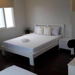 Отель Mecasa Hotel Филиппины, остров Боракай - отзывы, цены и фото номеров - забронировать отель Mecasa Hotel онлайн комната для гостей фото 4