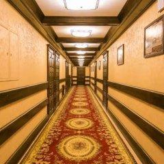 Гостиница Царицынская Слобода интерьер отеля фото 3