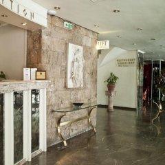Отель Ilisia Афины интерьер отеля фото 2