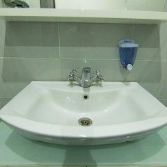 Отель Athletics ванная
