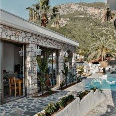 Mavi Belce Hotel Турция, Олюдениз - 1 отзыв об отеле, цены и фото номеров - забронировать отель Mavi Belce Hotel онлайн фото 6