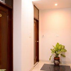 Отель OYO 4492 Home Stay Sukh Vilas интерьер отеля фото 3