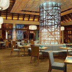 Отель Royalton Punta Cana - All Inclusive питание