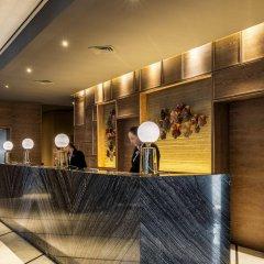 Отель Crowne Plaza Porto интерьер отеля