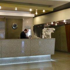 Hotel 3K Barcelona интерьер отеля фото 5