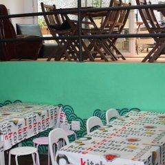 Hostel One Paralelo Барселона помещение для мероприятий фото 2