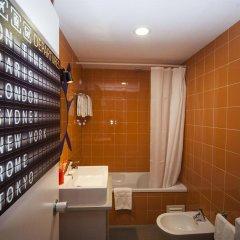 Hotel Made Inn ванная