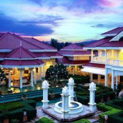 Отель Wora Bura Hua Hin Resort and Spa фото 3