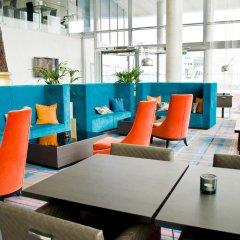 Отель Scandic Stavanger Airport гостиничный бар