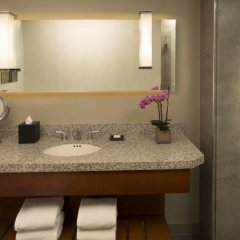 Loews Hollywood Hotel ванная фото 2