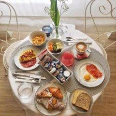 Отель Via Veneto Suites Италия, Рим - отзывы, цены и фото номеров - забронировать отель Via Veneto Suites онлайн питание