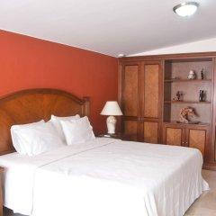 Отель Boutique Villa Casuarianas Колумбия, Кали - отзывы, цены и фото номеров - забронировать отель Boutique Villa Casuarianas онлайн комната для гостей фото 2